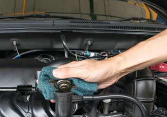 Regular radiator servicing is important to ensure that your car's cooling system is working properly