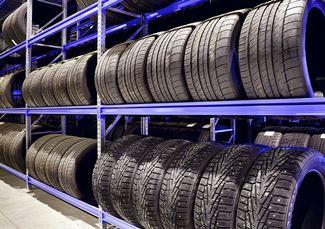 new tyres from Pialba Brake Clutch & Steering