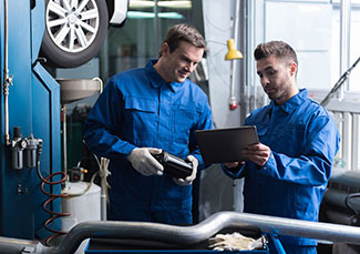 motor vehicle inspections and registration at Pialba Brake Clutch and Steering